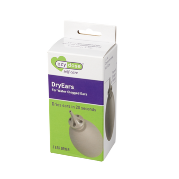 Ezy Dose® Dry Ears For Water Clogged Ears