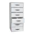 Rx Divided Drawer Storage File
