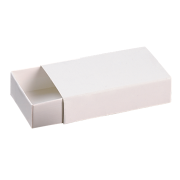 "Wrapped Slide Box (3 1/16"" x 2 5/16"" x 1 1/8"")"