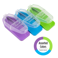 Pill Cutter in assorted colors