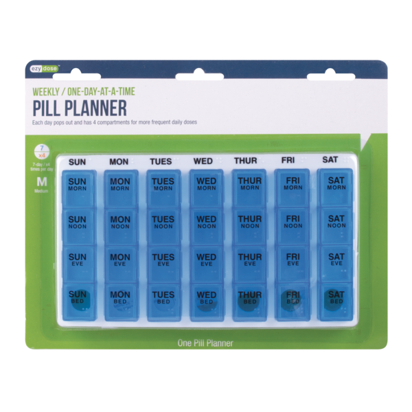 One-Day-At-A-Time® Planner, Medium