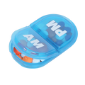 Ezy Dose® Daily AM/PM Pill Planner