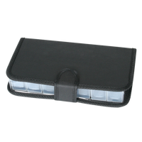 One-Day-At-A-Time® Planner with Carrying Case Closed