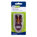 Ezy Dose® Ezy-Cut Pill Cutter packaging