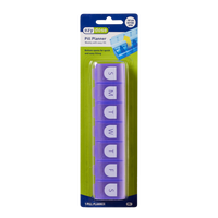Easy Fill Weekly Pill Organizer (XL) in packaging