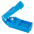 Ezy Dose® Deluxe Pill Cutter with Storage