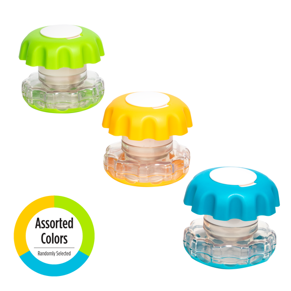 Ezy Crush Pill Crusher in assorted colors