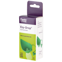 Ezy Drop® Eye Drop Guide package