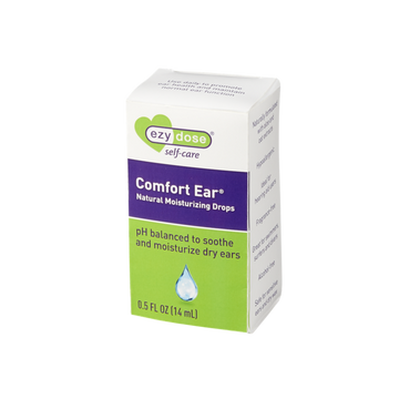 Ezy Dose® Self-Care Comfort Ear® Drops