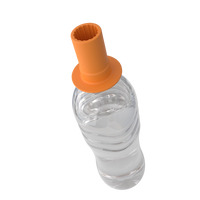Kid's Medi-Spout on bottle
