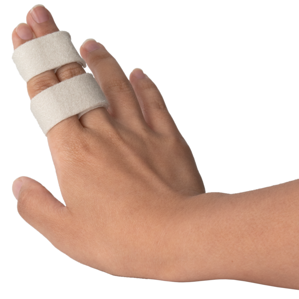 Finger Wraps