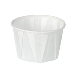 Paper Souffle Cup