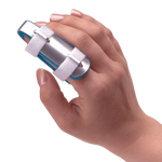 Large 2-Sided Insty Splint on woman's finger