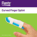 Curved Finger Splint Value Pack