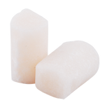 Wax-Cotton Ear Plug Stopples