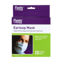 Ear Loop Mask box