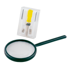 Eyewear Repair Kit & Magnifier Lens