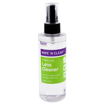 Wipe 'n Clear® Spray Lens Cleaner