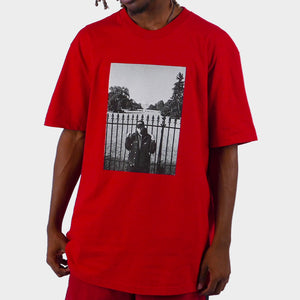 Undercover/Public Enemy White House Tee