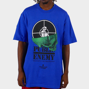 Undercover/Public Enemy Terrordome Tee