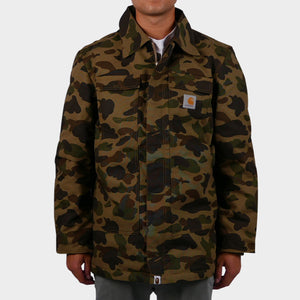 Carhartt Work Jacket