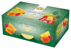 New Berry Fruits Jewels 300g