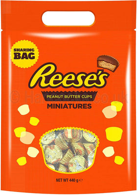 Reese's Peanut Butter Cups Sharing Bag