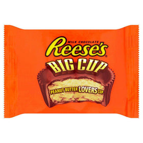 Reese's Peanut Butter Big Cup