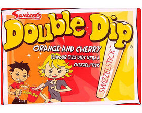 Double Dips