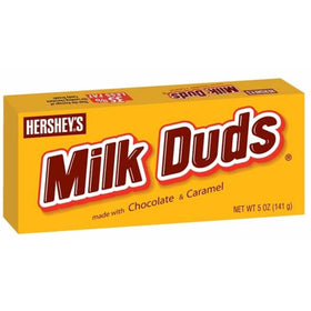 Milk Duds Theatre Box 5oz (141g)