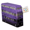 Harry Potter Knight Bus Money Tin w/ Chewy Candy - 112g