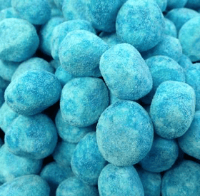 Blue Raspberry Bonbon