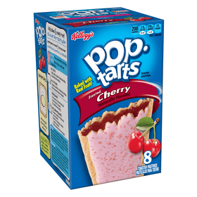 Pop Tarts - Frosted Cherry - 8 Pack 14.7oz (416g)