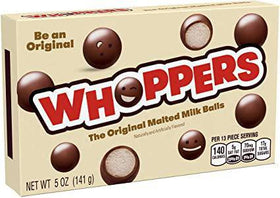 Whoppers Theatre Box 5oz (141g)