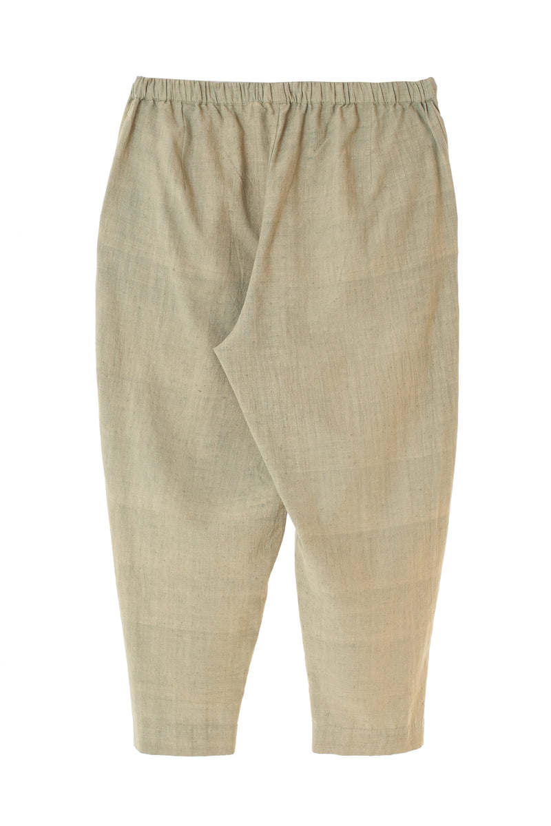 MINT GREEN ORGANIC COTTON UNISEX PANTS