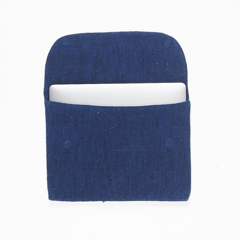 INDIGO LAPTOP SLEEVE