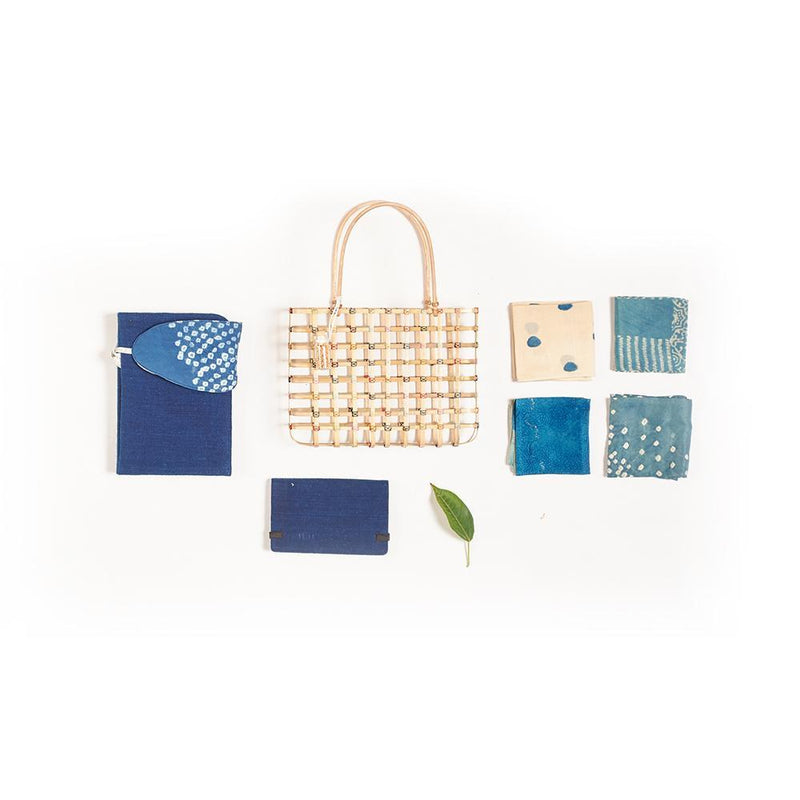 INDIGO ESSENTIAL KIT