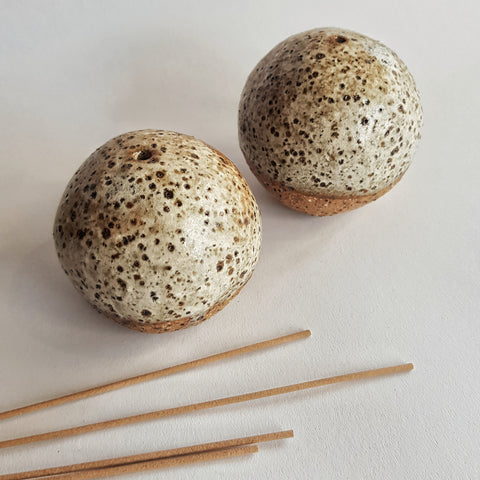 Sphere Incense Holder