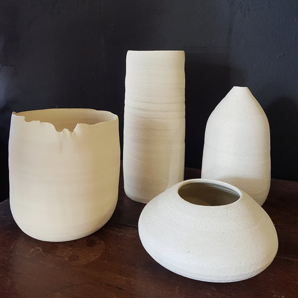 Emma Flaherty ceramics