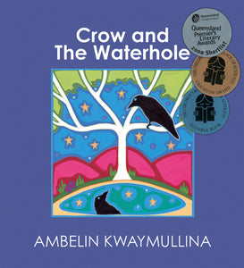 Book : Crow and The Waterhole