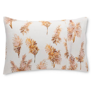 Kip and Co Pampas field pillow cases