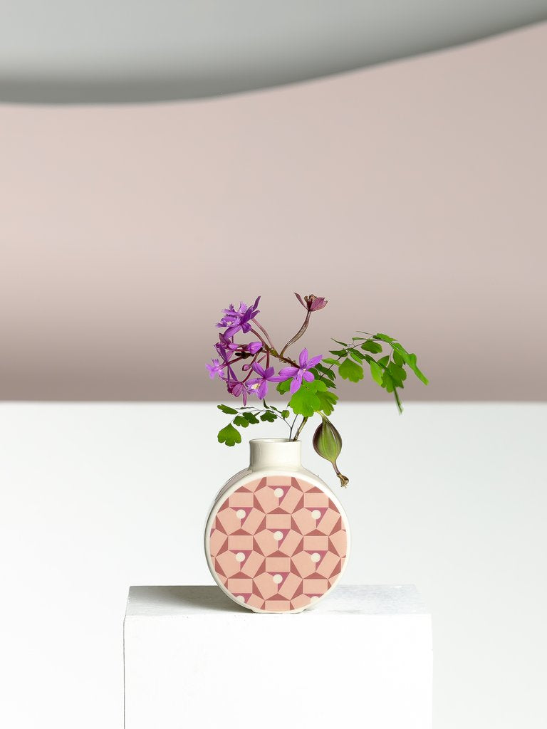 Bud vases x Erin Lightfoot