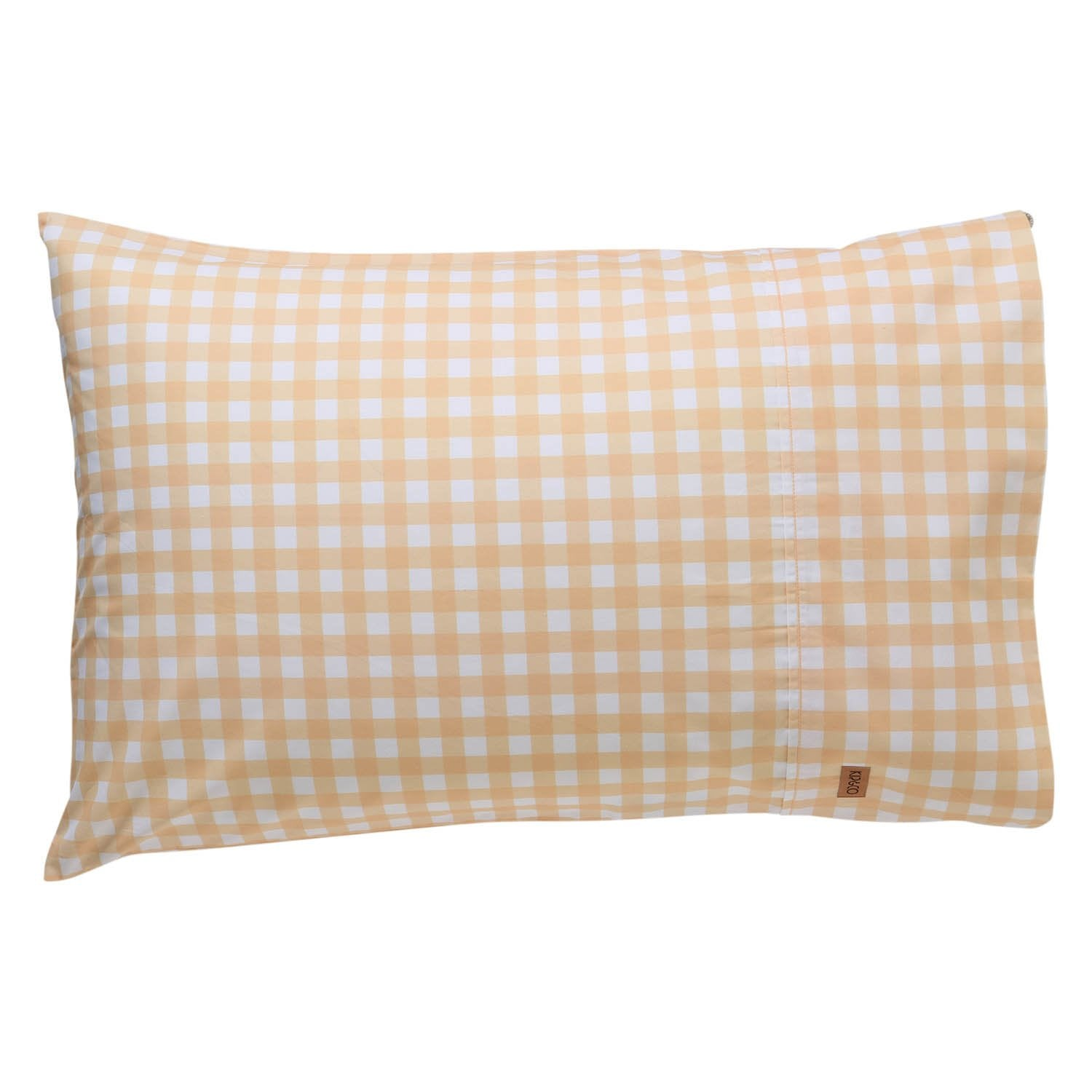 Pillowcase : Gingham