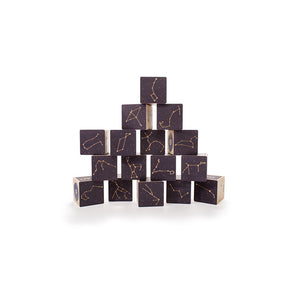 Constellation Blocks : set of 16