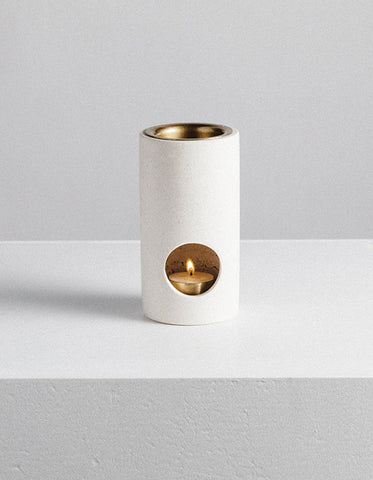 Synergy Oil Burner : Limestone