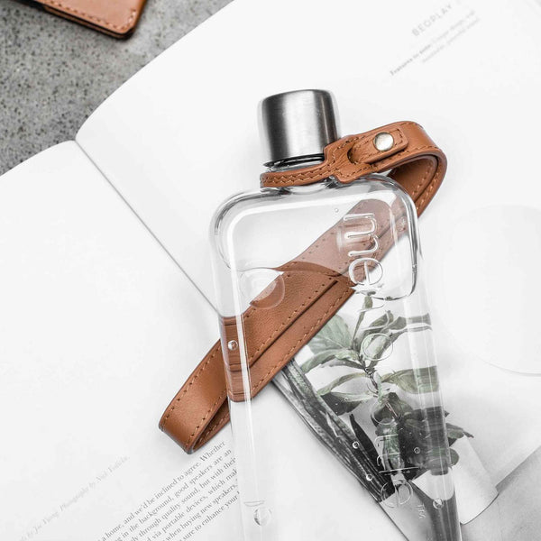 Memobottle Water Bottles