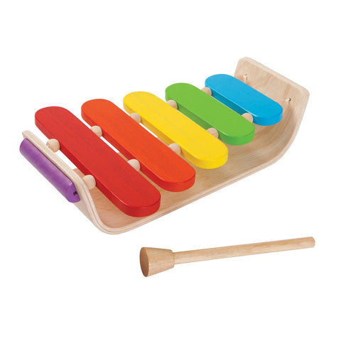 Wooden Plan Toys xylophone