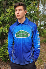 Barambah Lures Fishing Jersey
