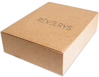 Revelrys ships your schools goods to your customers