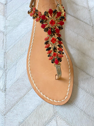 Morocco Sandals